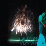 Califone: Echo Mine [LP mauve]