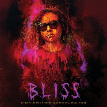 Moore, Steve: Bliss [CD]