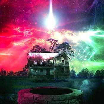 Stetson, Colin: Color Out Of Space [LP]