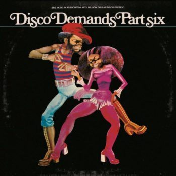 variés; Al Kent: Disco Demands Part 6 [CD]