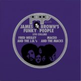 variés: James Brown's Funky People Pt. 1 [2xLP]