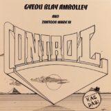 Ambolley & Zantoda Mark III, Gyedu-Blay: Control [LP]