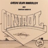 Ambolley & Zantoda Mark III, Gyedu-Blay: Control [CD]