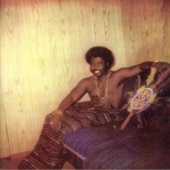 Williams & His African Percussionists, Shina: Shina Williams [LP]
