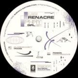 "Renacre, Lee: Phat Girl EP [12""]"