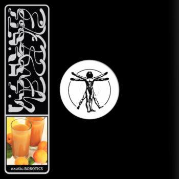 """Flora FM: Apricot EP [12""""]"""