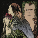 Envy: The Fallen Crimson [CD]