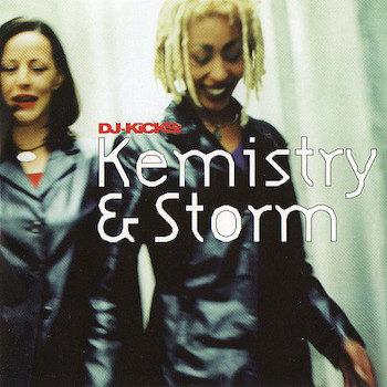 variés; Kemistry & Storm: DJ Kicks [2xLP]