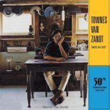Van Zandt, Townes: Townes Van Zandt - édition 50e anniversaire [LP]