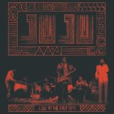 Juju: Live At The East 1973 [LP]