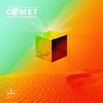 Comet Is Coming, The: Afterlife EP [CDEP]
