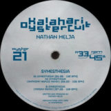 "Melja, Nathan: Synesthesia - incl. remixes par Anthony Naples & Pariah [12""]"