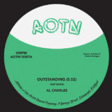 "Charles, Al: Outstanding [12""]"