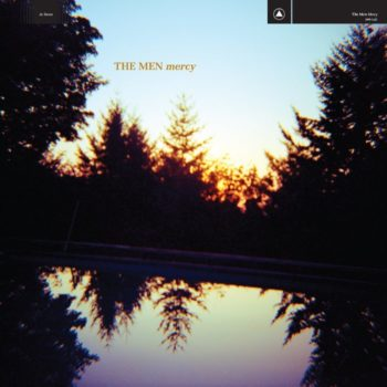 Men, The: Mercy [LP coloré]