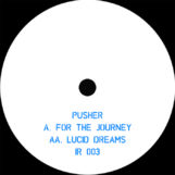 "Pusher: Never Ending Nights EP [12""]"