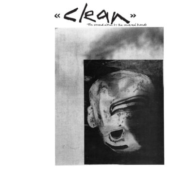 Severed Heads: Clean [2xLP]
