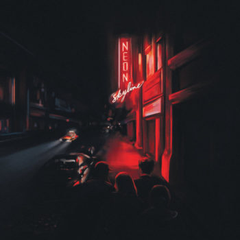 Shauf, Andy: The Neon Skyline [CD]