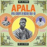 variés: APALA: Apala Groups in Nigeria 1967-70 [CD]