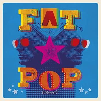 Weller, Paul: Fat Pop (Volume 1) [LP]