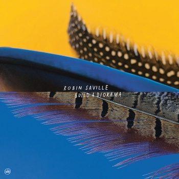 Saville, Robin: Build A Diorama [CD]