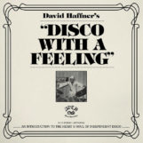 variés; David Haffner: David Haffner's Disco With A Feeling [2xLP]