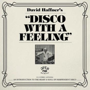 variés; David Haffner: David Haffner's Disco With A Feeling [2xLP]