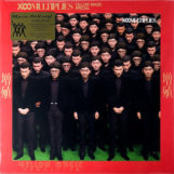 Yellow Magic Orchestra: X∞Multiplies [LP transparent 180g]