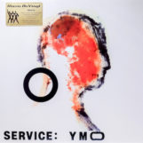 Yellow Magic Orchestra: Service [LP transparent 180g]