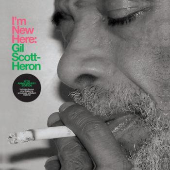 Scott-Heron, Gil: I'm New Here – édition limitée 10e anniversaire [2xLP]