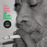 Scott-Heron, Gil: I'm New Here – édition limitée 10e anniversaire [2xCD]