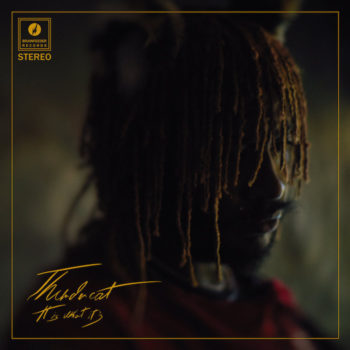Thundercat: It Is What It Is [LP crème]