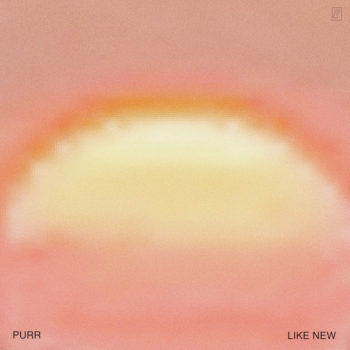 Purr: Like New [CD]