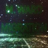 Ward, M.: Migration Stories [LP blanc]
