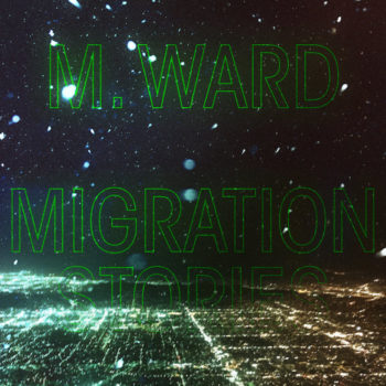 Ward, M.: Migration Stories [LP blanc]