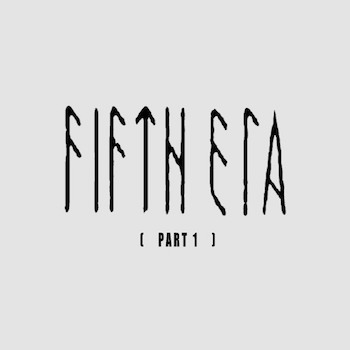 """Fifth Era: Selected Works 1997-2004 Part 1 [12""""]"""