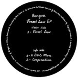 "Bengoa: Forest Law EP [12""]"