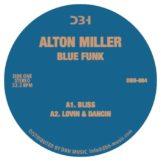 "Miller, Alton: Blue Funk [12""]"