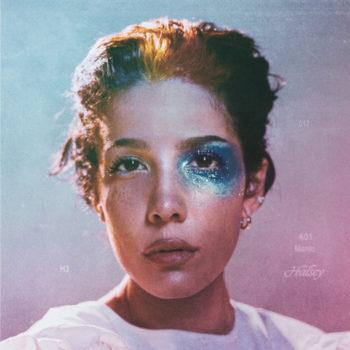 Halsey: Manic [LP transparent]