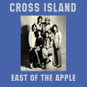 "Cross Island: East Of The Apple [12""]"