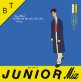 Bell Towers: Junior Mix [LP]