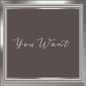 Omar S: You Want [4xLP]
