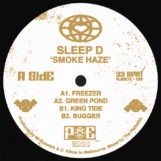"Sleep D: Smoke Haze [12""]"