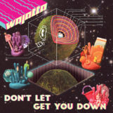 Wajatta: Don't Let Get You Down [CD]