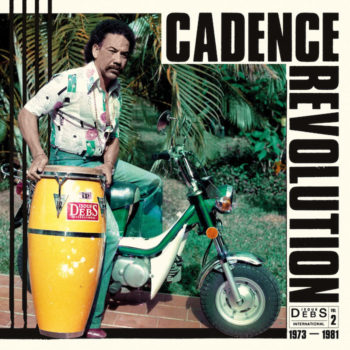 variés: Cadence Revolution: Disques Debs International Vol. 2 [2xLP]