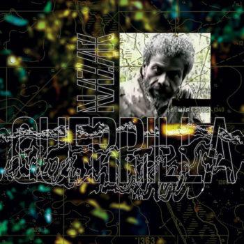 Nazar: Guerrilla [CD]