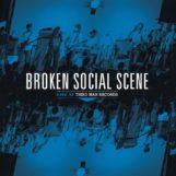 Broken Social Scene: Live At Third Man Records [LP]