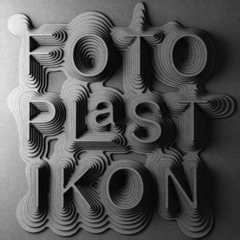 Fotoplastikon: Kontury [LP]