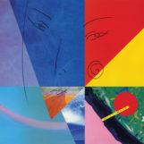 Masumi Hara: 4 X A Dream [LP]