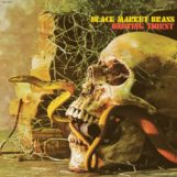 Black Market Brass: Undying Thirst [CD]