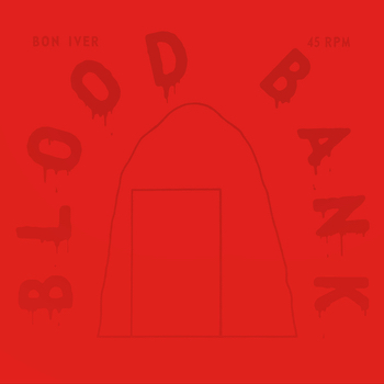 Bon Iver: Blood Bank EP – édition 10e anniversaire [CD]
